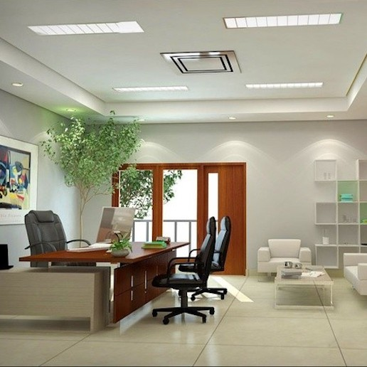 Great Office Interior Designer