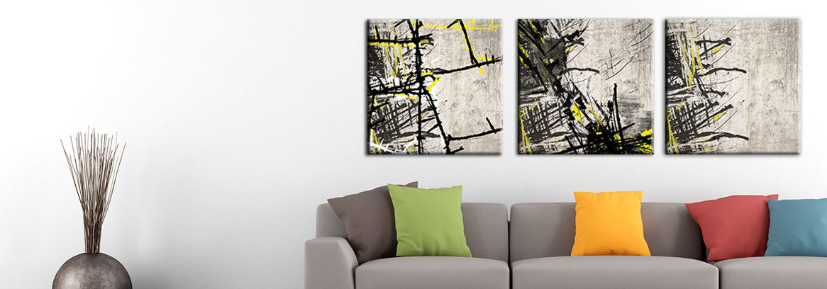 Wall Art Designs – In Out Green Interior Designers