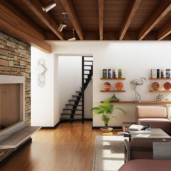 House Hall Interior Design